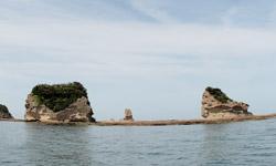 塔島(とうしま)